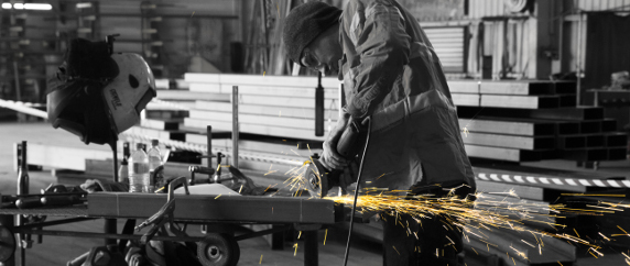 boutique steel fabrication