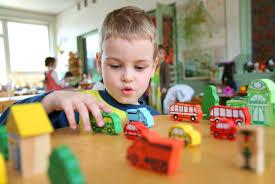 kedron child care